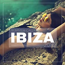 Summer Calling Ibiza 2016 - Special Lounge & Chillout Instrumental Music for Summer Cocktail Parties