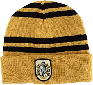 hufflepuff beanie hat