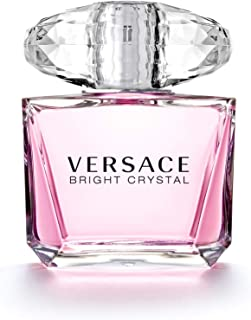 Versace Bright Crystal by Versace for Women Eau de Toilette 200ml