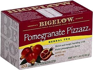 Bigelow Tea Pomegranate Pizzaz (3 Pack)