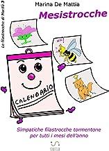 Mesistrocche (Italian Edition)
