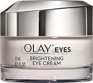 Olay Brightening Eye Cream for Dark Circles, 0.5 fl oz