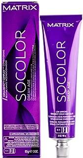 Matrix Dream Age SoColor 90ml DA-506M Light Mocha Hair Colour Dye Tint Colourin