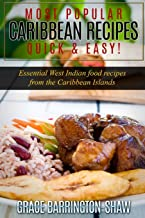 island cooking recipes from the caribbean
