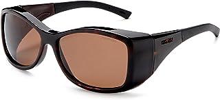 Haven Fit On Sunwear Balboa Fit On Sunglasses,Tortoise Frame