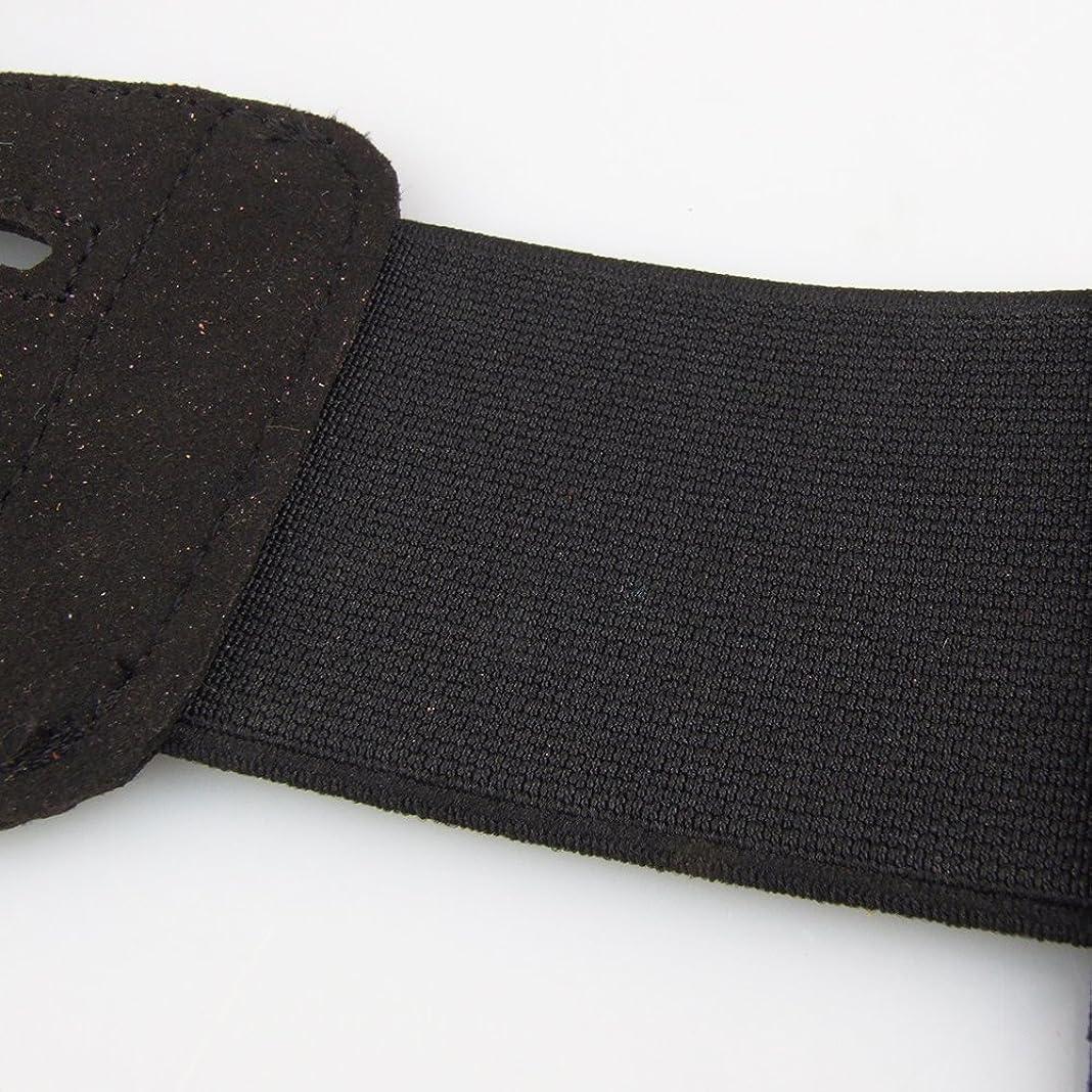 焦がすますます連続したBaoblaze 3本指 アーチェリーグローブ 手袋 狩猟 保護手袋 射撃グローブ ブラック 高品質 剣道防具