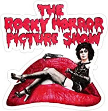 Story Storm Store The Rocky Horror Picture Show Stickers (3 Pcs/Pack)
