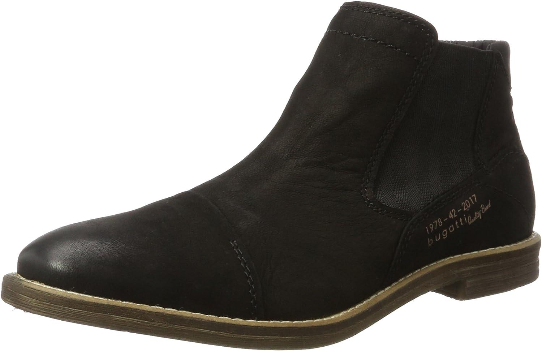 Bugatti Men's's 322314313500 Classic Boots