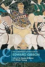The Cambridge Companion to Edward Gibbon (Cambridge Companions to Literature)