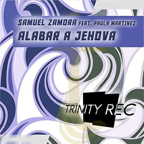 Amazon.com: Alabar a Jehova (feat. Paula Martinez): Samuel ...