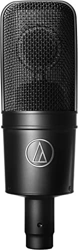 high quality Audio-Technica AT4040 Cardioid sale Condenser new arrival Microphone online sale