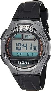 comprar comparacion CASIO Reloj de Cuarzo W-734-1A