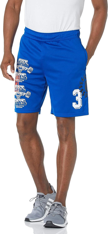 adidas 爆売り 返品交換不可 Originals Men's Print Shorts Skate
