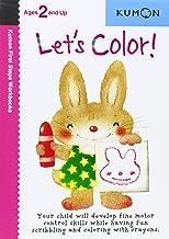 Let's Color
