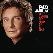 Best barry manilow - the greatest love songs of all time Reviews