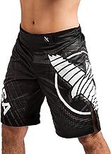 Hayabusa Chikara 4 Fight Shorts for Men MMA Combat Sports Kickboxing Jiu Jitsu BJJ