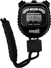 MARATHON Adanac 3000 Digital Stopwatch Timer – Battery Included