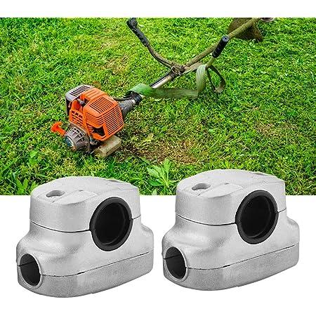 28 mm erba trimmer maniglia staffa morsetto giardino erba decespugliatore portatile supporto tosaerba manubrio tubo accessorio per decespugliatore tagliaerba parte 26 mm 26 mm