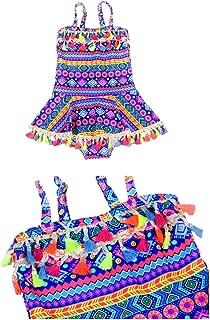 Girls Swimsuit one Piece or Two Piece Set Swimwear Bathing Suit Swimsuit