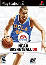 NCAA Basketball 09