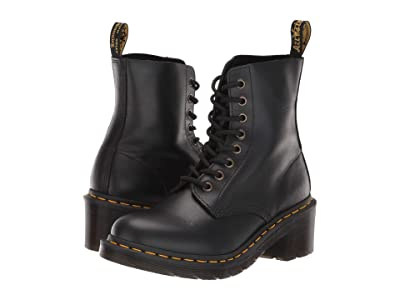Dr. Martens Clemency Wanama (Black) Women