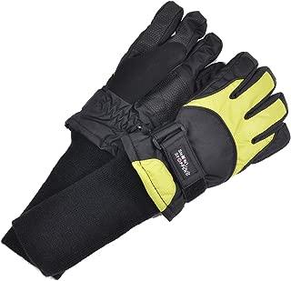 Waterproof Ski & Snowboard Winter Kids Gloves