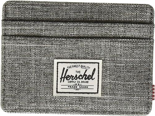 Herschel Charlie RFID Portefeuille Homme
