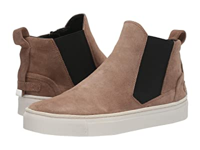 The FLEXX Sneak Peak (Peanut Suede) Women