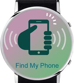 Wear Find My Phone