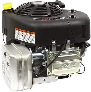 Briggs and Stratton 21R807-0072-G1 Simpson 11.5 HP Intek Engine, Black