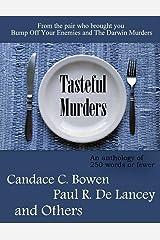 Tasteful Murders Kindle Edition