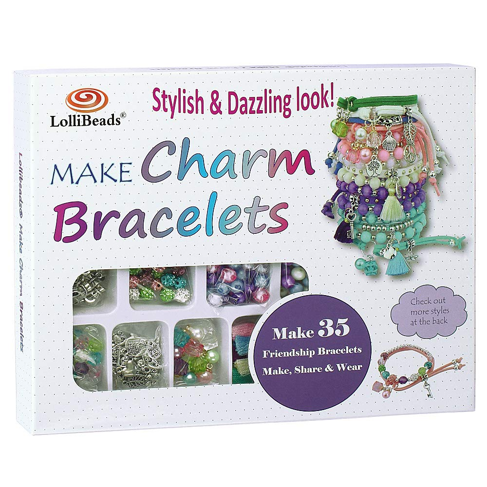 LolliBeads Bracelets Bracelet Christmas Friendship