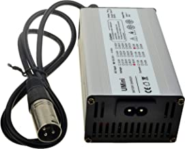 Lithium ion Battery Charger Electric Bike or Scooter li-ion Battery Charger (58.4v 2a)