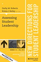 Best new directions for student leadership Reviews