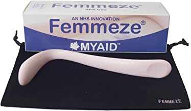 MYAID Femmeze, a Device for Realigning Rectocele, Assists in Relieving Constipation