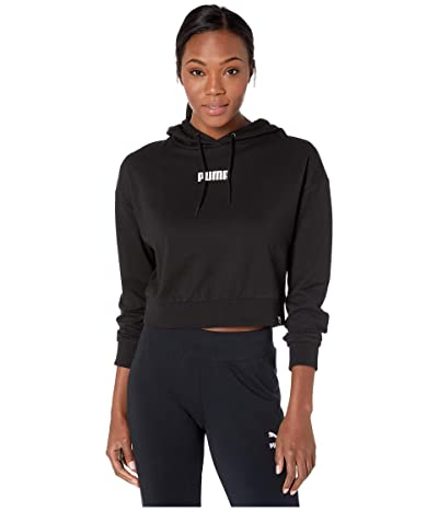 PUMA Modern Sports Light Cover-Up (PUMA White) Women