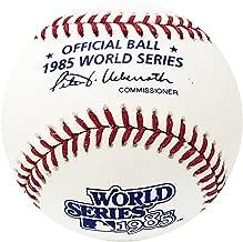 Rawlings 1985 World Series Official MLB Game Baseball - Kansas City Royals