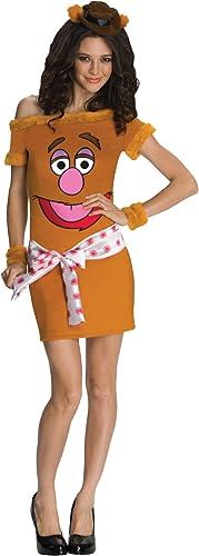 mas barato The Muppets Sexy Fozzie Dress Costume Adult Small Small Small 2-6  marca famosa