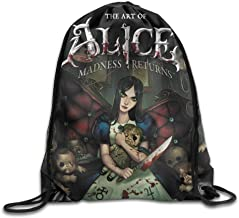 alice madness returns bag