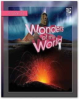 Best 7 wonders of the world children's book Reviews