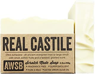 Best olive oil soap for skin Reviews