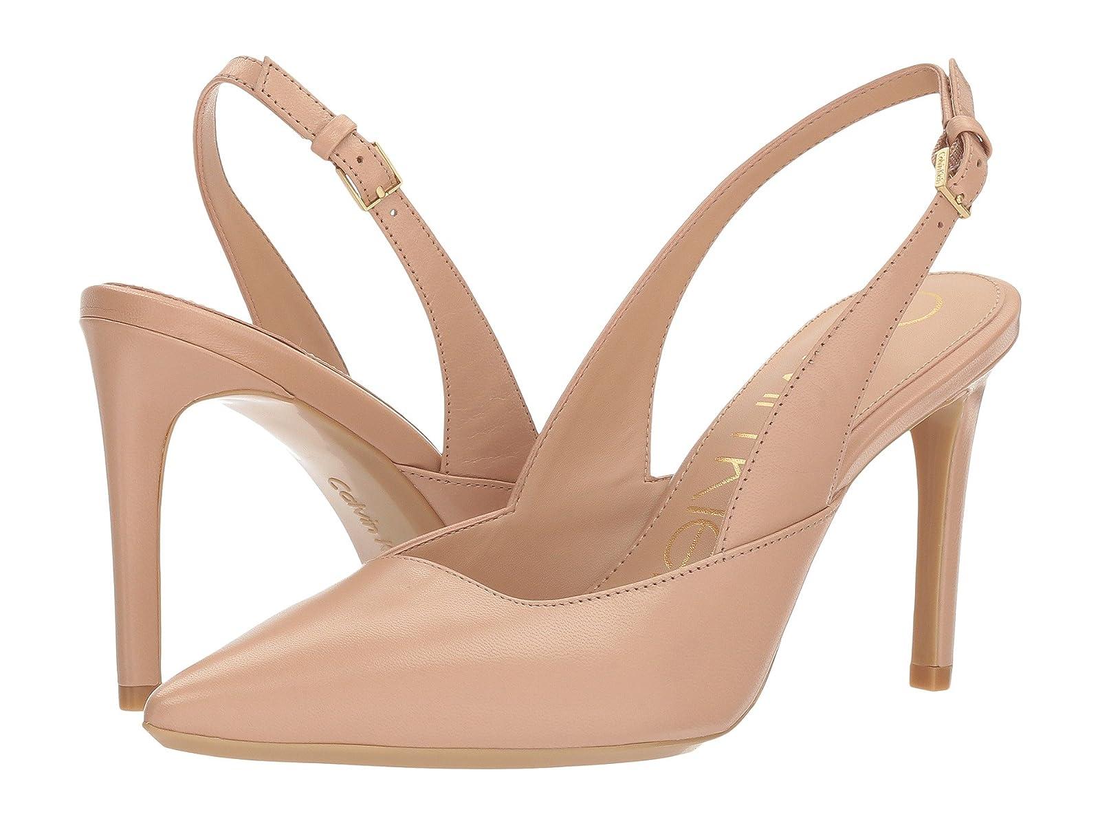 Calvin Klein Rielle Slingback PumpAtmospheric grades have affordable shoes