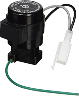 Puig 4822N Relé de 3 Pins para Intermitentes de Leds, Color Negro