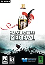 History Great Battles Medieval - PC