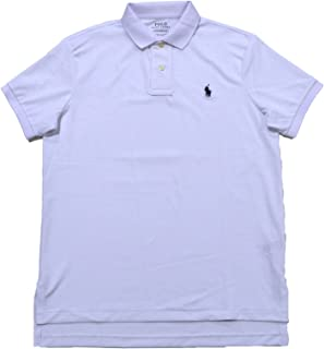 Polo Ralph Lauren Mens Performance Mesh Polo Shirt