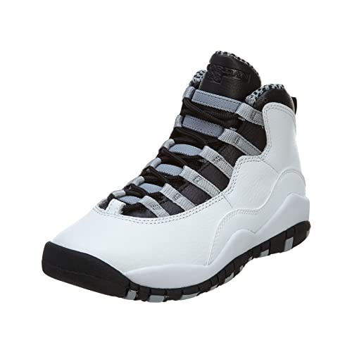 0fbcf8ce3c3fae Jordan Kids  Nike Air 10 Retro Gs