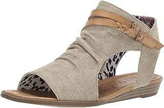 Women's Blumoon Wedge Sandal