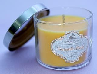 Bath & Body Works Mini Candle Pineapple Mango