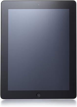 Apple iPad 2 MC775LL/A Tablet (64GB, Wifi + AT&T 3G, Black) 2nd Generation (Refurbished)