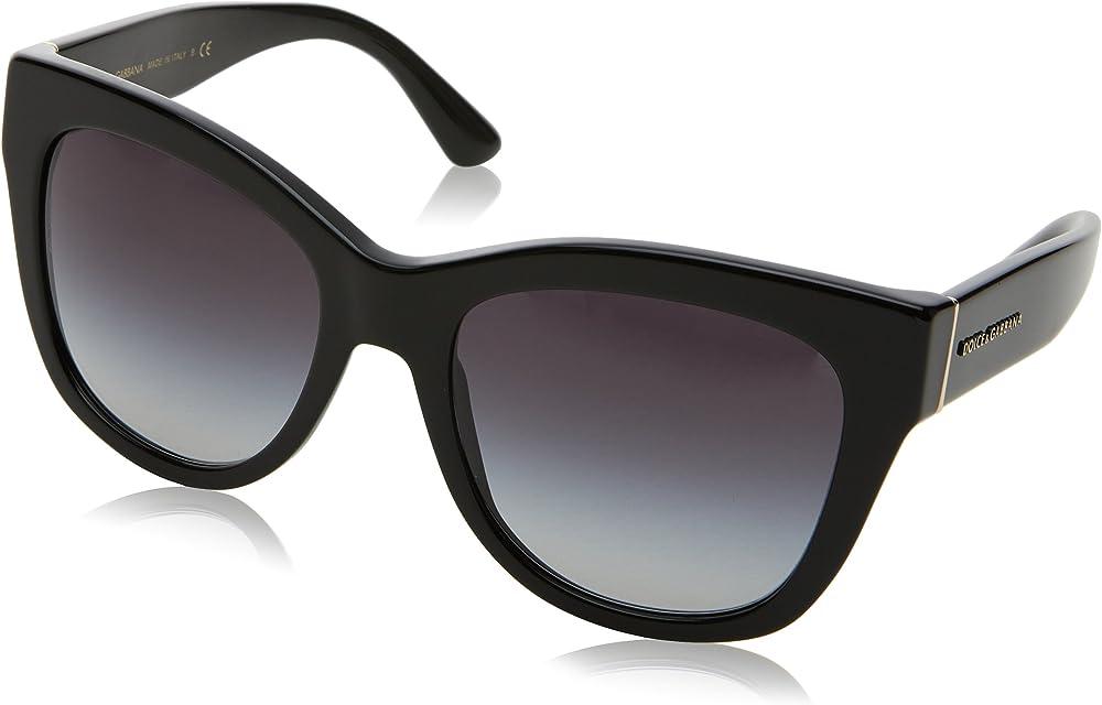 Dolce & gabbana  occhiali da sole da donna 4270
